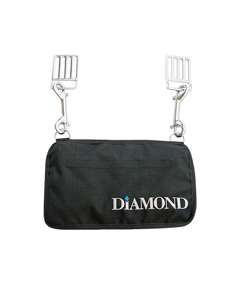 Sidemount System Pocket Diamond