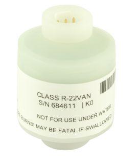 Sensor for Oxyspy