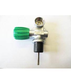 M26/2 Mono Sauerstoffventil