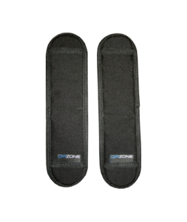 DIR ZONE Comfort Shoulder Pads, Pair