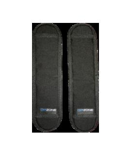 DIR ZONE Comfort Shoulder Pads, Pair