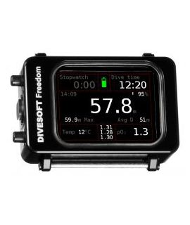 Divesoft Freedom Bottom Timer