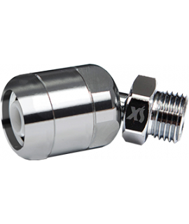 Stainless Steel Swivel for 2. Stage