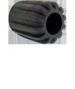 Rubberknob