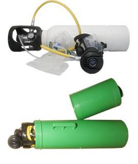 SOS Oxygen Rescue Kit