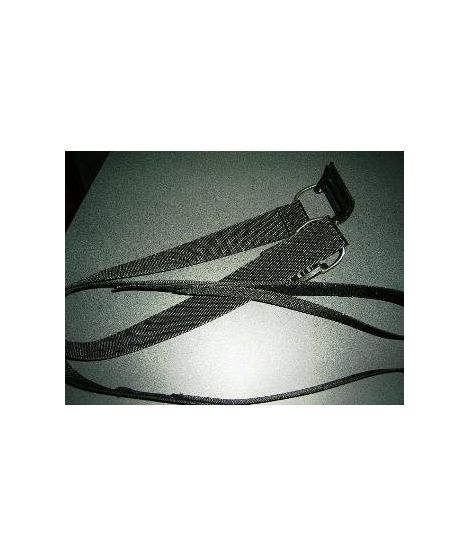 zeagle Doppelgeräte-Gurte