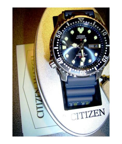 Citizen Diver Automatic