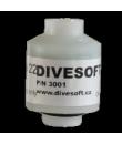 Sensor für Divesoft alte Version