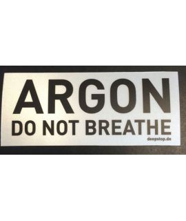 Argon Label
