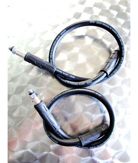 Apeks Standard hoses