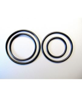 Backup-O Rings for Yellow Diving Light-Canister