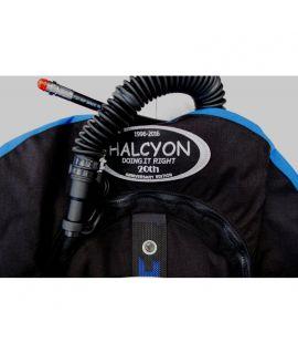 Halcyon SMB 1,4m closed