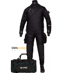BARE Drysuits Stocksale HTC Expedition TEC Dry