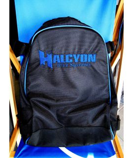 Halcyon Rucksack
