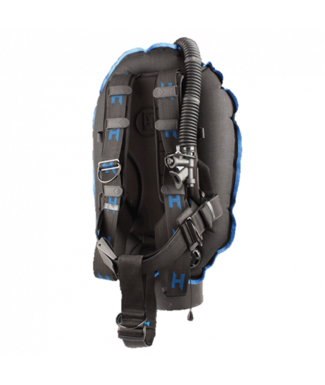 Halcyon Traveler BC System