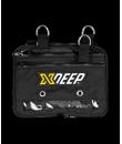 xDEEP Sidemount Tasche TEC