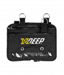 xDEEP Sidemount Pouch Expandable