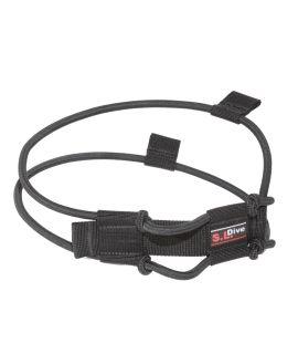 Sidemount-Halterung für Atemregler
