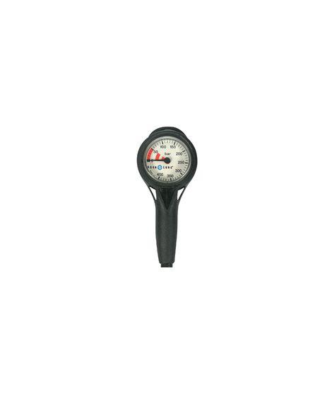 Manometer Termo Mini 300 bar mit Schlauch