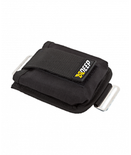 Stealth 2.0 Trimm pockets