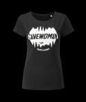 Cavewoman black