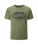 Caveman Forest green