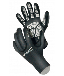 Camaro Titanium Thermo Gloves 1 mm