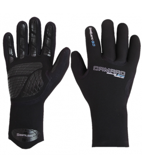 Camaro Seamless gloves