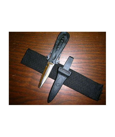 Wenoka Harnessmesser