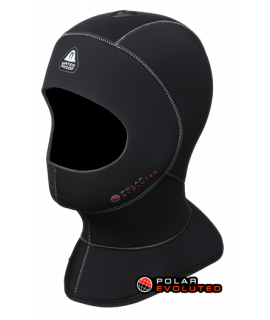 Waterproof H1 10mm Polarhood