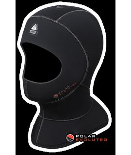 Waterproof H1 10mm Polarhood