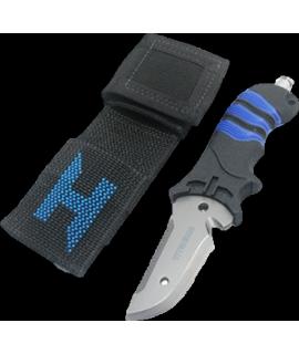 Halcyon DIR- H-Messer Titan