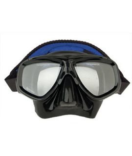Halcyon Low-Profile 2 Glass Mask