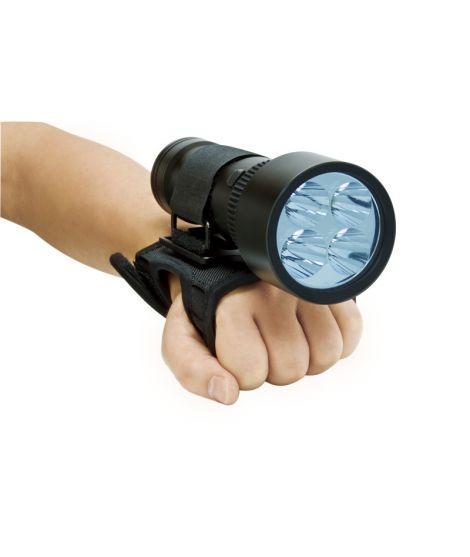 Bigblue Handlampe