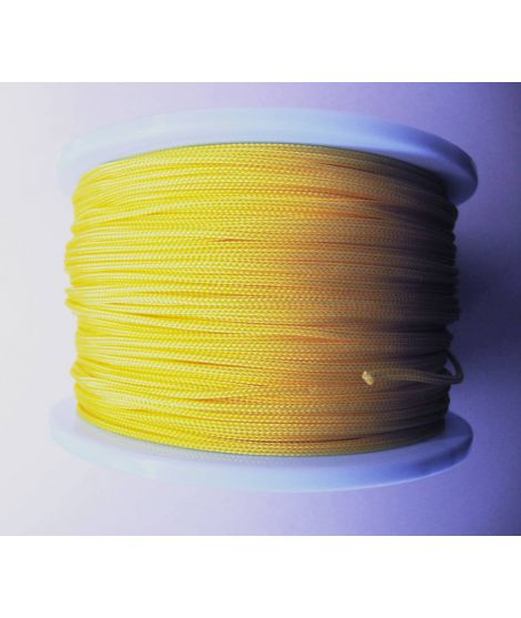 Caveline 2mm Yellow