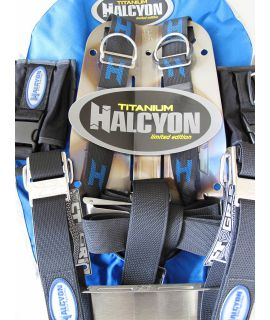 Halcyon TITAN Eclipse Set 40 lbs