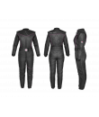 Santi Undersuit BZ 400 X Women