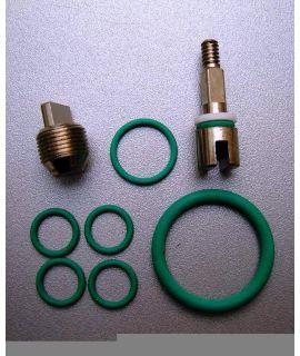 Scubatec Oxy-Ventil-Kit
