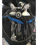 MTX - DIR Doubletank Set