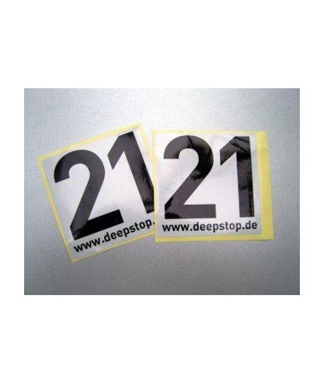 Deepstop MOD Labels