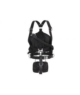 APEKS WSX-25 Sidemount Rig - SALE
