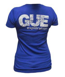 GUE Ladies T-Shirt