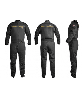SANTI Heated Undersuit Flex 2.0