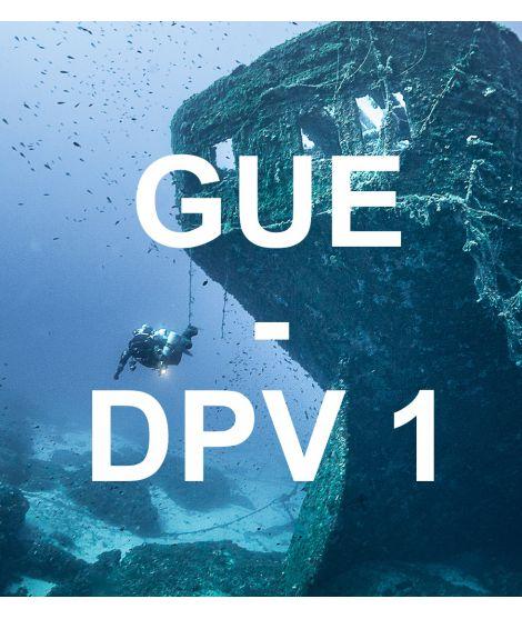 GUE DPV 1
