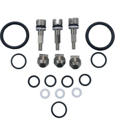 DIRZONE Manifold Revision Kit
