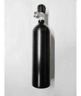 0,85 Liter Alu