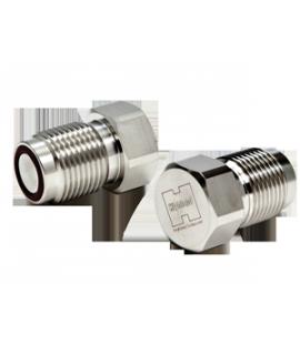 Stainless Steel DIN Valve Plug