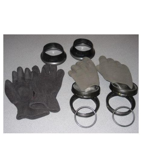 Dry Glove System Deepstop