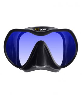 X-DEEP Frameless Maske