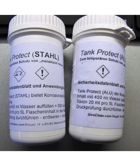 Tankprotect Corrosion-protection